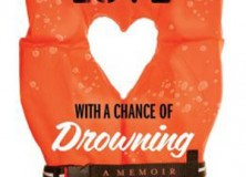 love with a chance of drowning // LLinaBC.com