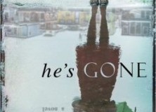 book review: he's gone.