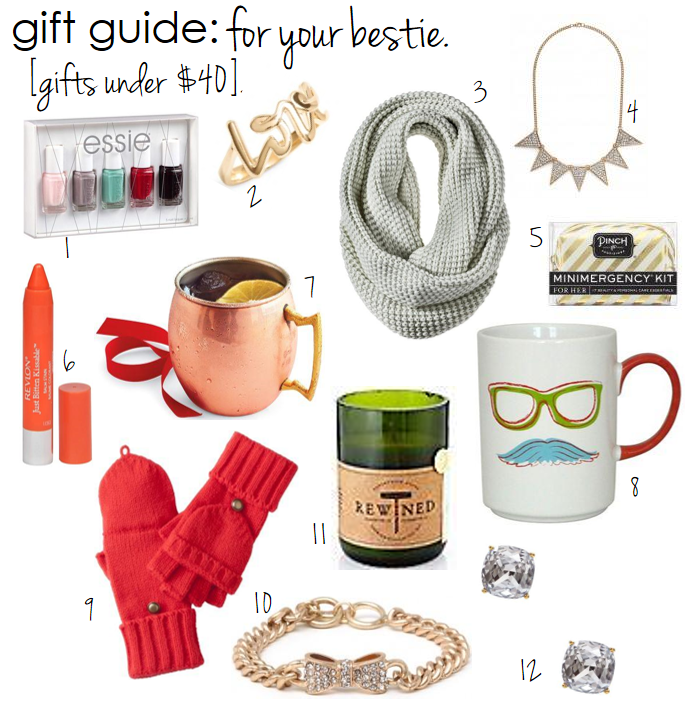 gift_guide_for_your_bestie // LLinaBC.com