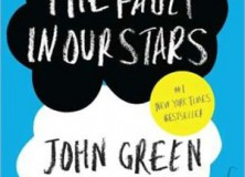 book review: the fault in our stars.
