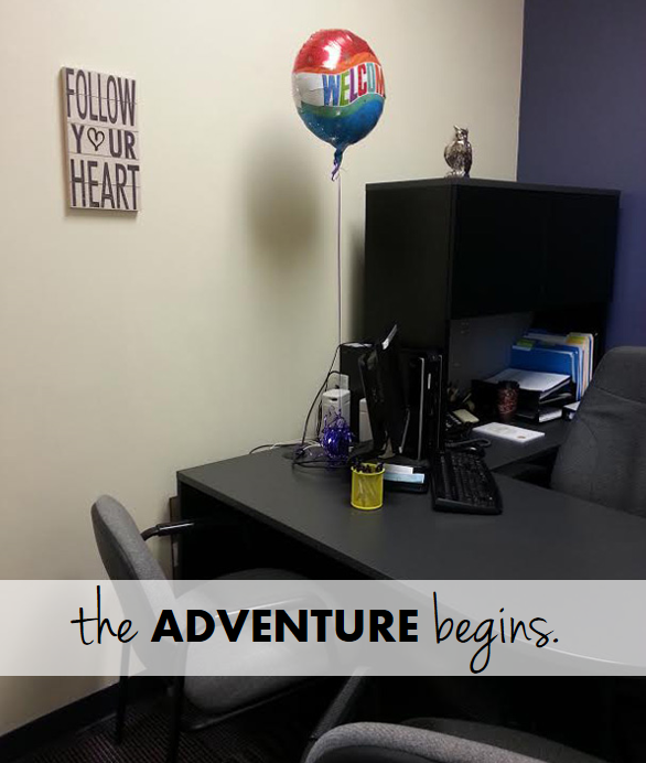 the adventure begins // LLinaBC.com