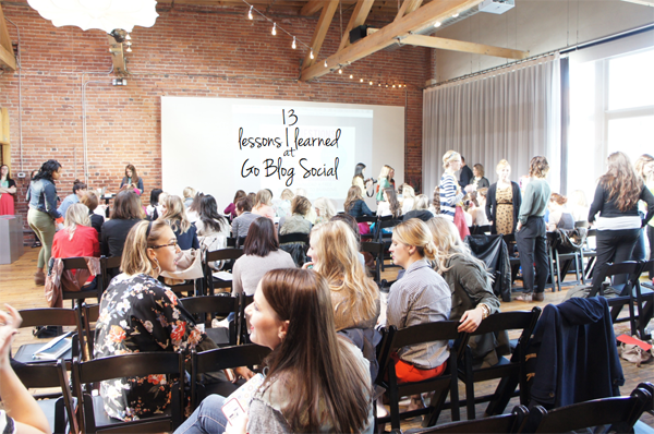 13 lessons I learned from GBS2014 // LLinaBC.com